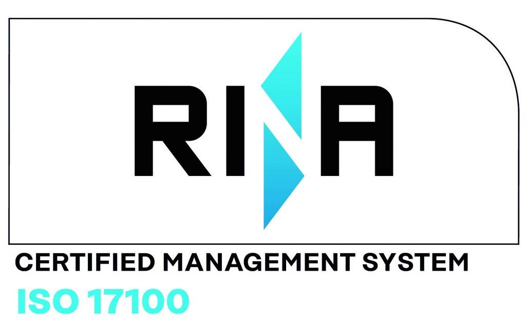 rina-ISO-17100